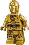 C-3PO 2014