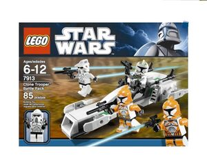 Clone Troopers 7913