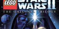 Lego Star Wars II: The Original Trilogy (Console)