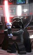 Vader Lego 3