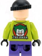 Joker henchman back