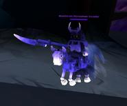 Maelstrom Horseman Invader