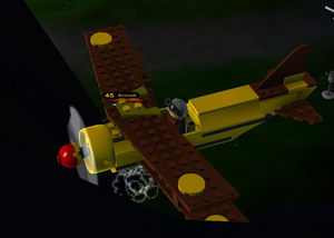 PlaneMount