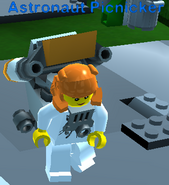 AstronautPicnicker