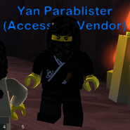 Yan parablister beta