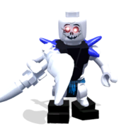 Skeleton Pit Boss