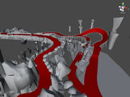 Prototype gnarled forest race track 1