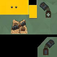 Torsos Fackit Adventurer2 I5