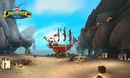 Pirate Camp Picture