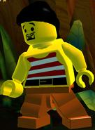 PirateWorker