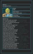 Astronaut ID 02 translated