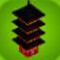 Pagoda Model