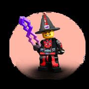 Sorcerer Rank 1