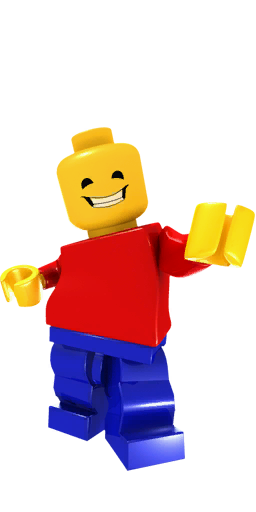 lego minifigure png - photo #15