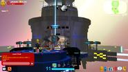 Starbase 3001 beta