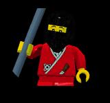 Ninja hammer