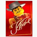 Johnny thunder signature