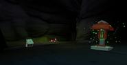 Ninjago Caves 3