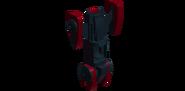 Paradox Rocket