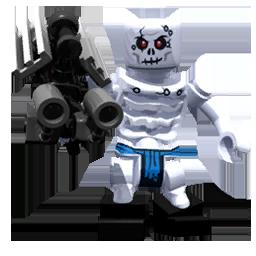 Skullkin engineer