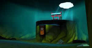 Earth Shrine 1