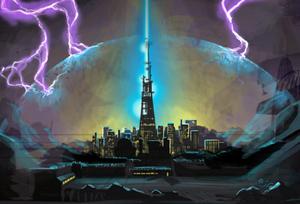 Nexus City