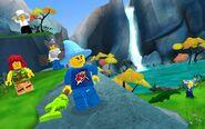 LEGOUniverse GnarledForest-3