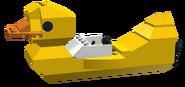 Duck Rocket