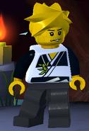 Brickmaster Clang
