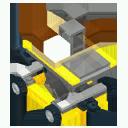 Cargo Lift 1-2