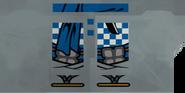 Torsos Fackit Samurai1 Legs I1