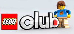 LEGO Club Symbol