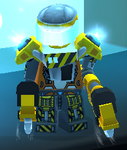 Me in Engineer Gear 2
