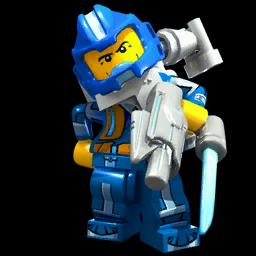 Epsilon Starcracker