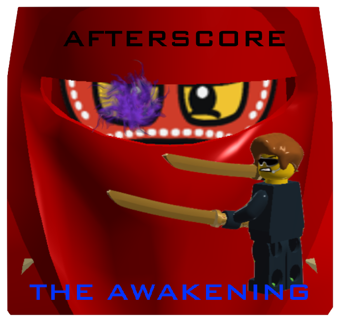 Afterscore Promo