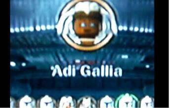Adi Gallia