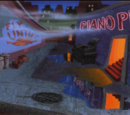Piano Pit