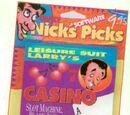 Leisure Suit Larry's Casino: Slot Machine, Black Jack & Poker