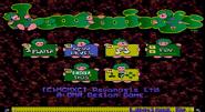 VGA DOS Title