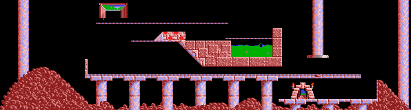 File:Lemmings MayhemLevel3.png