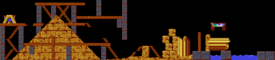 Lemmings FunLevel29