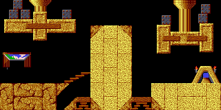 File:Lemmings FunLevel12.png