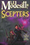 Scepters (Tor 2004 HC)