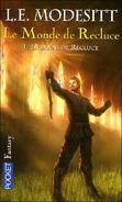 Le monde de Recluce 1 Le banni de Recluce (Pocket 8-2007)