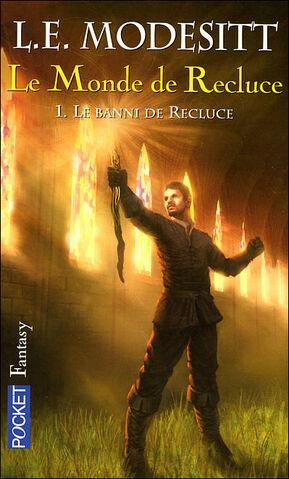 File:Le monde de Recluce 1 Le banni de Recluce (Pocket 8-2007).jpg