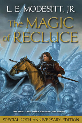 File:The Magic of Recluce (Anniversary Edition).jpg