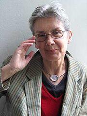 Adriana Szymanska