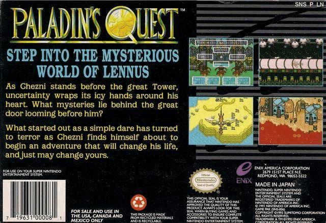File:Paladin's Quest Box Art Under.jpg