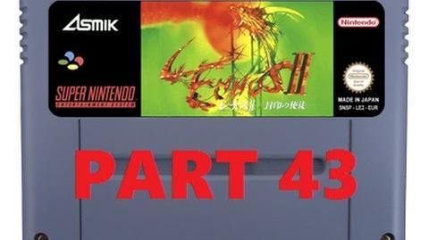 Lennus Walkthrough Part 43! The City of Jurayne!
