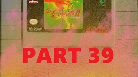 Lennus 2 Walkthrough Part 39! Return to Lennus!